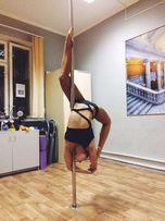 Pole Dance на Подоле с нулевого уровня 75грн/пробное занятие