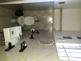 Accommodate contract workers or holiday Bluff Durban deposit secure