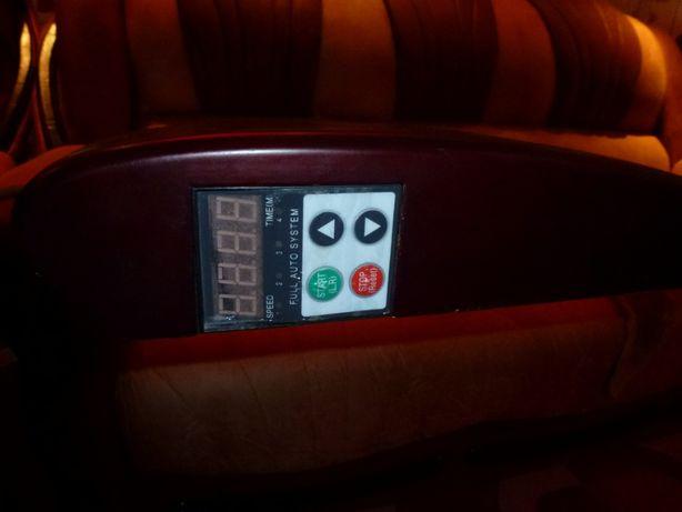 Электрическое кресло массажер Киев - изображение 4