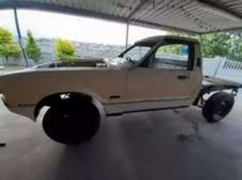 Wanted ford cortina bakkie body
