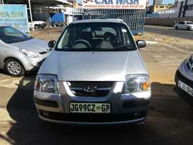 2012 Hyundai Atos Prim Gls for sale