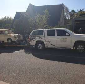 VEHICLE INSPECTOR TOWING AND RECOVERY SERVICES