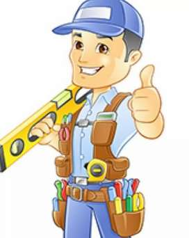 Code 10 driver with PrDP, building maintenance services.