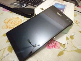 Sony Xperia C4 Dual E5333 Black