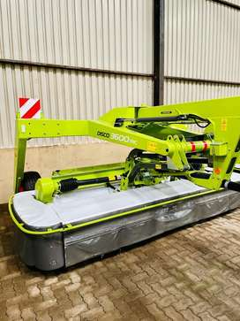 2020 Claas Snyer kneuser