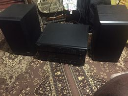 Продам аудио систему