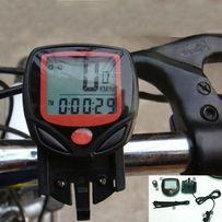 Велокомпьютер велоспидометр SB-318 водонепроницаемый спидометр одометр