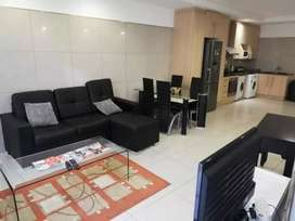 Fully furnished apartments in 77 Grayston Drive