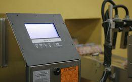 Промышленный принтер (маркиратор) Hitachi PB-260E