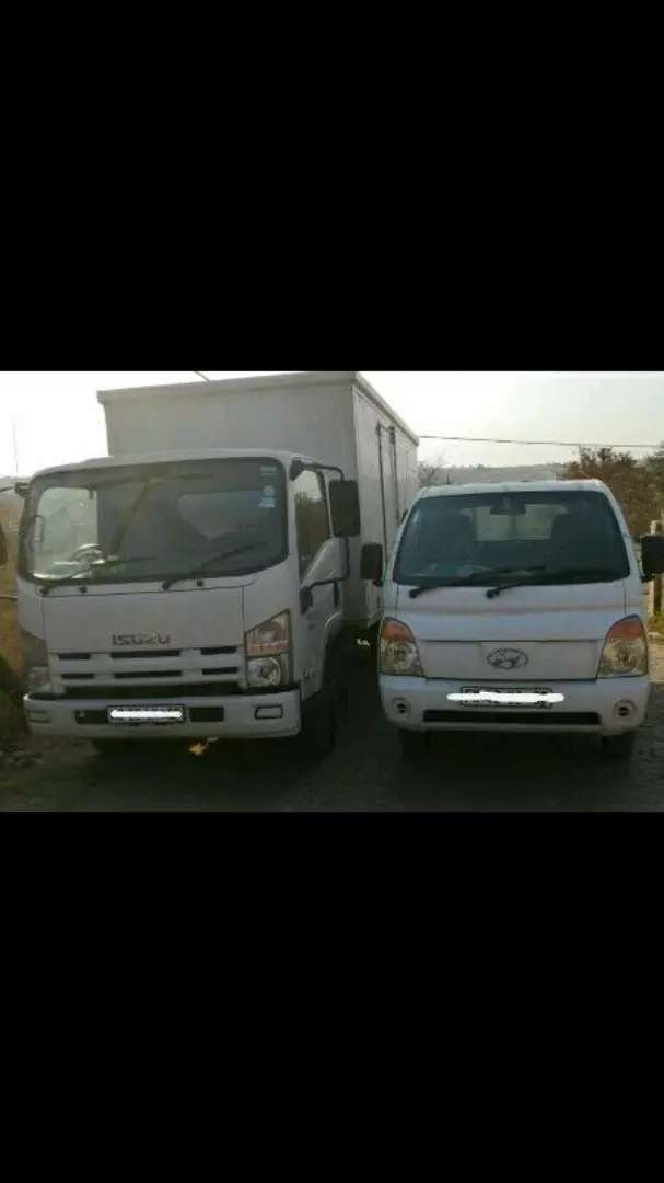 TRUCK AND BAKKIE FOR HIRE FURNITURE 0