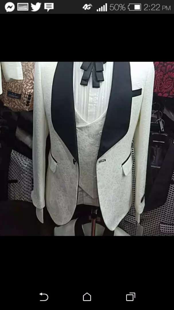 House of Suits Gh 0