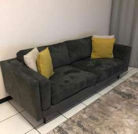 @HOMELIVINGSPACE TOKYO 3 SEATER COUCH