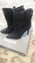Ботильоны / сапоги / ботинки/ Bagatt, 38 р