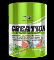Creation 485 gram , Mix kreatyn 5 x mocniejszy niz monohydrat