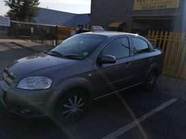 Full service record very good condition. Accident free