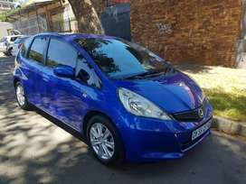 2013 Honda jazz 1.5 Automatic