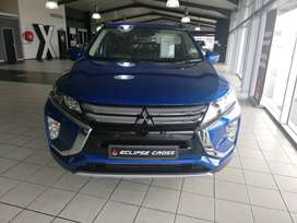 Eclipse Cross 1.5T GLS CVT