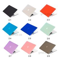 Чехол/накладка для MacBook Air/Pro/11/12/13/15 Макбук Аир Про Retina