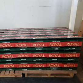 Solar battery Royal 105ah