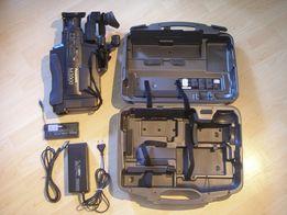 Panasonic HQ VHS PAL MOVIE CAMERA NV-M3000 б/ у