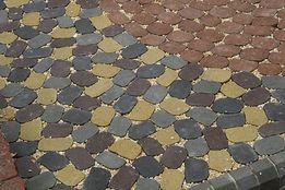 Укладка тротуарной плитки: от 80 грн за кв/м. (MP service)