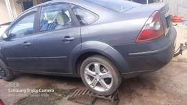 Ford focus tdci 6speed manual spares complete car