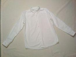 Koszula chłopięca biała rozm.152 (11-12 lat) Zara