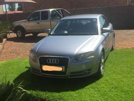Audi A4 2.0 for sale