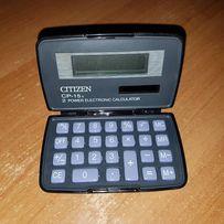 Калькулятор CITIZEN оригинал