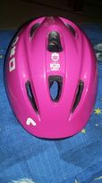 Kask na rower Btwin