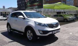 2012 kia sportage 2.0 on sale