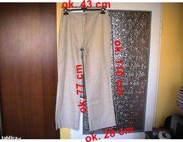 Spodnie lniane - Okazja
