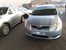 Toyota Auris 1.6 RT