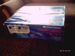 CDP-360 Диджейский CD проигрыватель