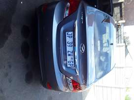 HYUNDAI ACCENT 2015 STILL BRAND NEW STATE