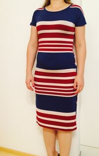 Hezky saty Lovely Dress 0