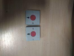 Тривожні кнопки