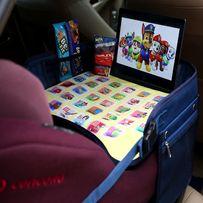 Детский столик для автокресла, коляски