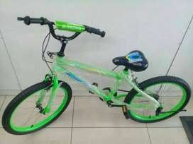 SupaBike 20 inch Kids Speed Bicycle
