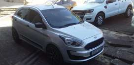 FORD FIGO 1.5 HATCHBACK,2020 MODEL IN VERY GOOD CONDITION WITH MANUAL
