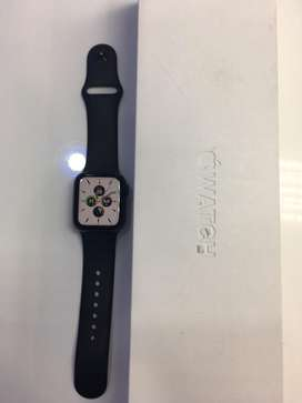 Iphone watch serice 5