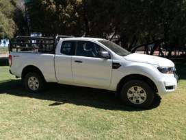 Ford Ranger 2016 2.2 Supercab