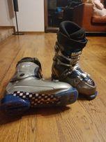 Buty narciarskie 37-38