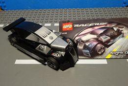 Lego Racers 8132 Night Driver auto klocki zestaw
