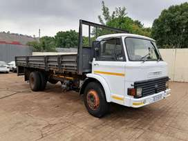 7 TONE FORD CARGO TRUCK FOR SALE