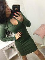 Sukienka różne kolory
