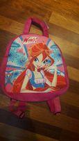 Рюкзак для девочки Винкс
