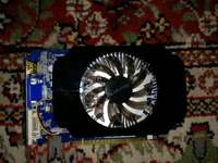 Image of Nvidia GT 630 graphics card