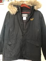 Куртка-пуховик оригинал Jack Wolfskin.