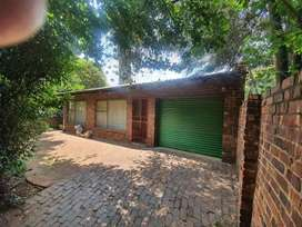 Two Bedroom house to rent in Mayberry-park Alberton